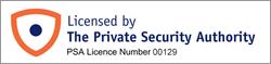 PSA, CCTV, Acces Control, Intruder Alarm, Burglar Alarm, Fire Alarms